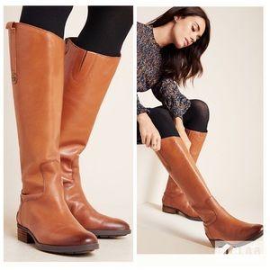 Sam Edelman Penny Tall Boots Shoes Sz 8